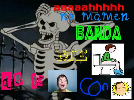 Beby jajajajajaa que divertido es - meme