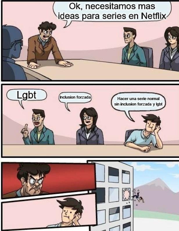 Segundo meme del dia