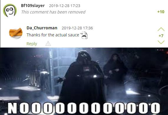 NOOOOOOOOOOO - meme