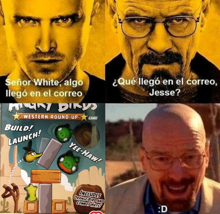 LO SIGO BUSCANDO HASTA EL DÍA DE HOY (SAD NOISES) - meme