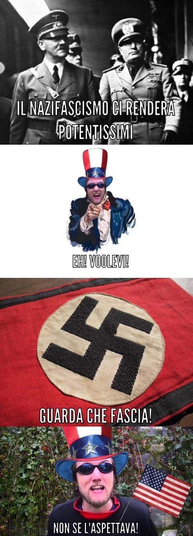 se non la capite studiate storia - meme