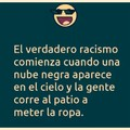 Racistas