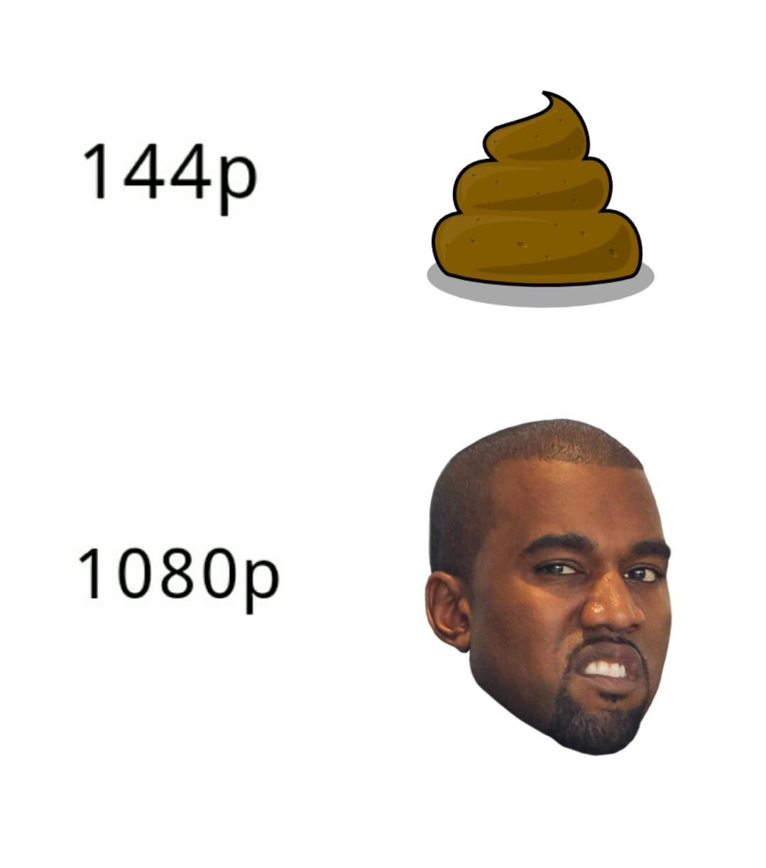 Kanye Kanye - meme