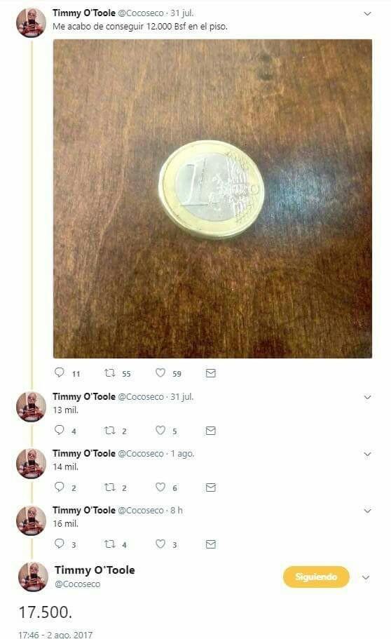 El Dolar csm - meme