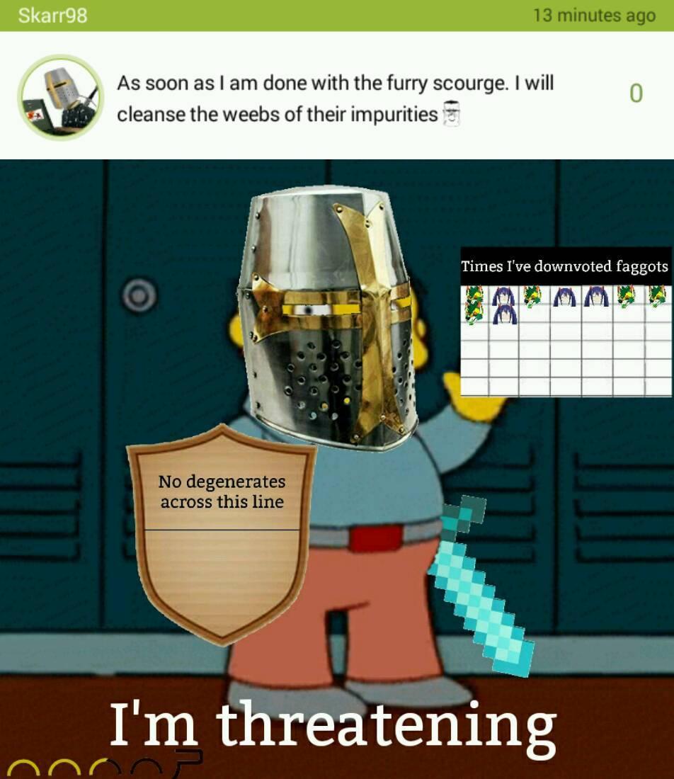 Decemfur wave - meme