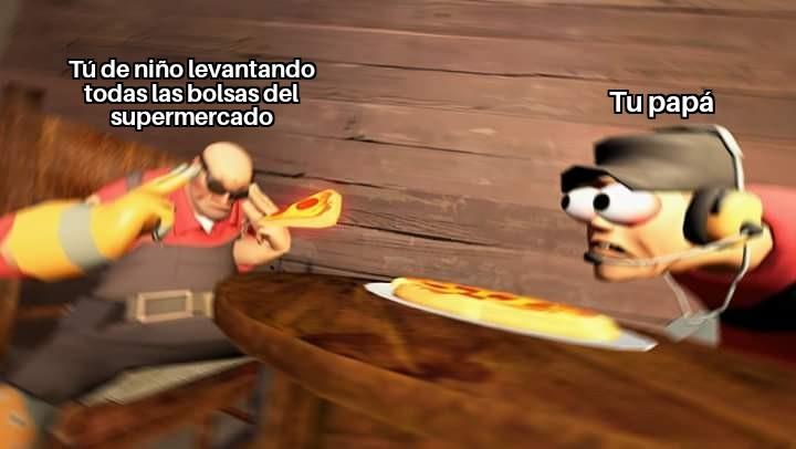 Nueva plantilla (?) - meme