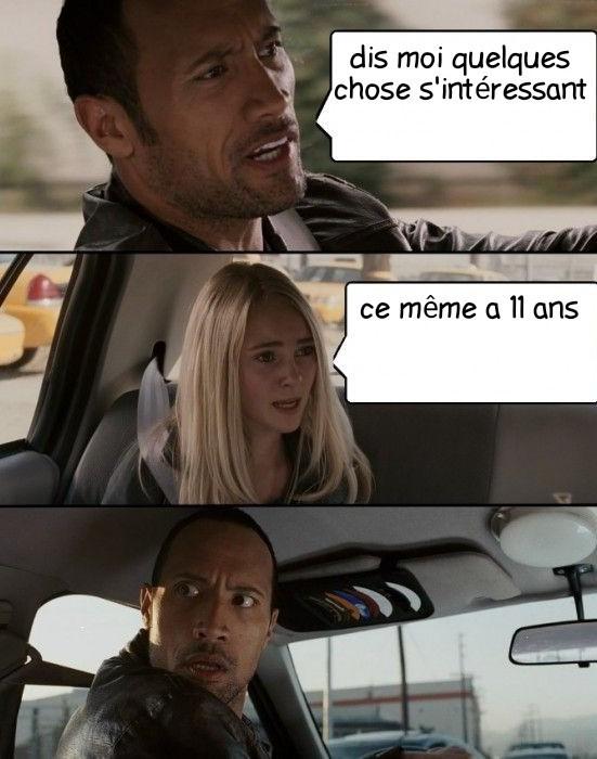 Ouahhhh - meme