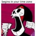 Spookity spook