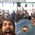POV, reunion de fans de the loud house (so gente el pizzagate fue hace meses)