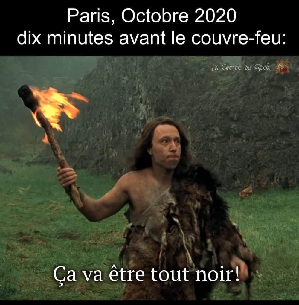TA GUEULE - meme