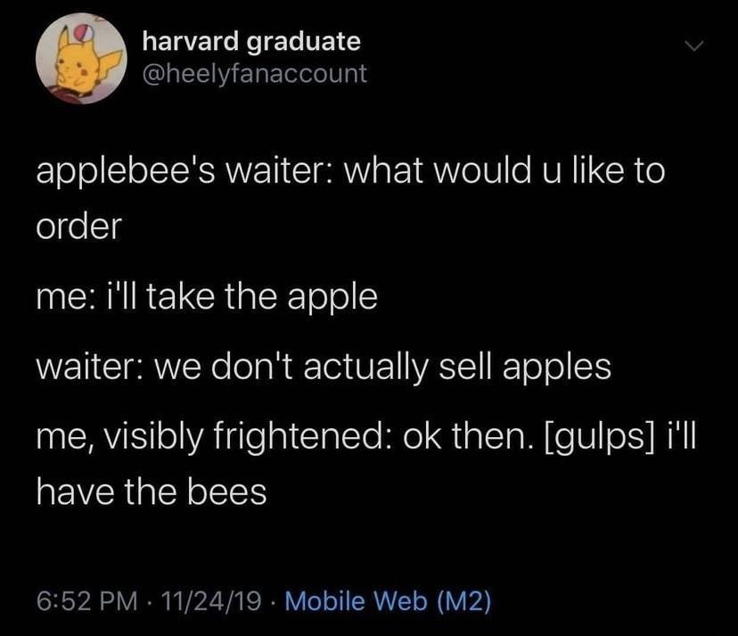 ...bees - meme