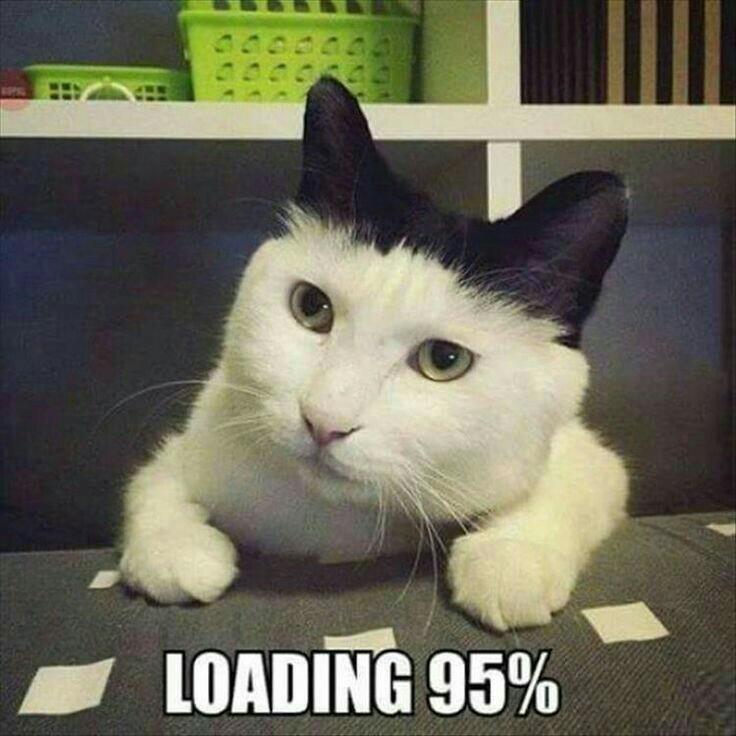 Loading - meme