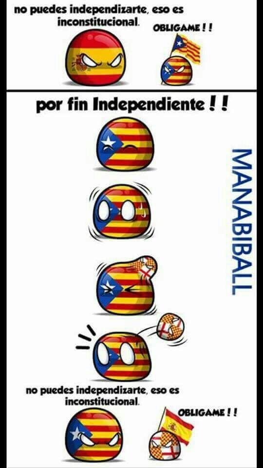 Guerra civil o aumento de crisis politica? que opinan ustedes españoles - meme