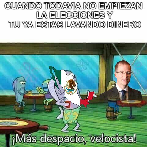 los mexicanos entenderemos :V - meme