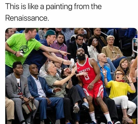 Much art many wow - meme