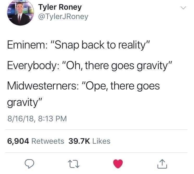 Can confirm - meme