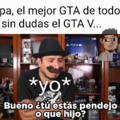 GTA III , IV , VC y SA bestos gta ever
