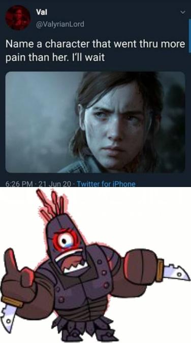 Cyclops - meme