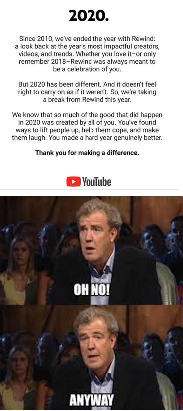 f por el rewind - meme
