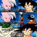 Goku tomou no Ku.