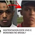 xxxtiro no carro :(