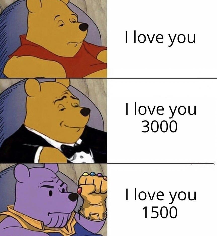 50/50 - meme