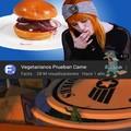 ¿Y la gracia de ser vegetariano?