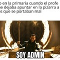 Soi admin!!!!