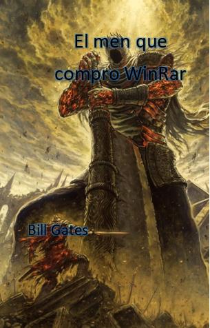 El men que compro WinRar - meme