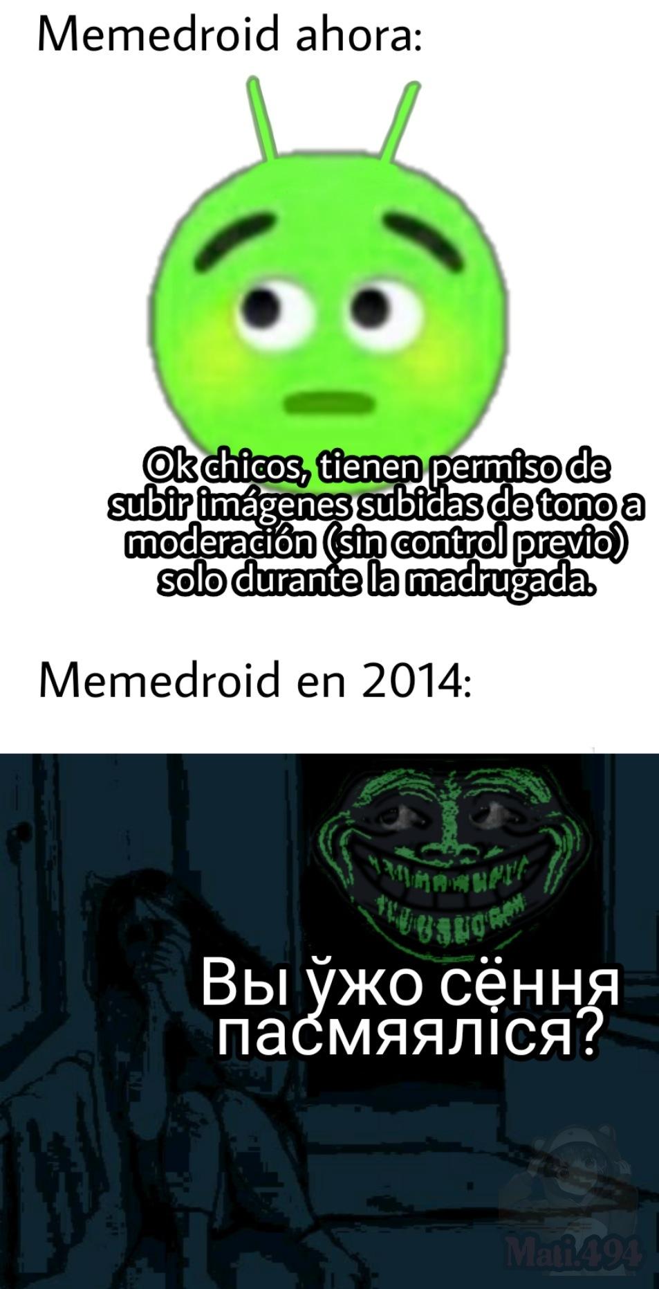 Sintexto - meme