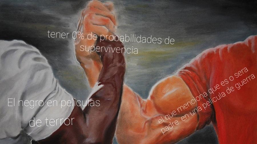 La truth - meme