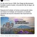 No es edit https://twitter.com/JaimeRdzNL/status/1439922689913856011