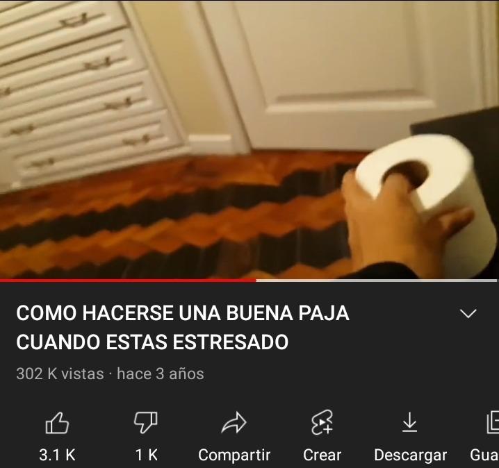 Lo peor es que el video es real https://youtu.be/pNgbVIqASNM - meme