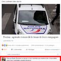 J'aime les commentaires qu'on peut trouver sur le Parisien