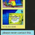 Sponge Bob succ game