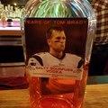 F#*&in Tom Brady