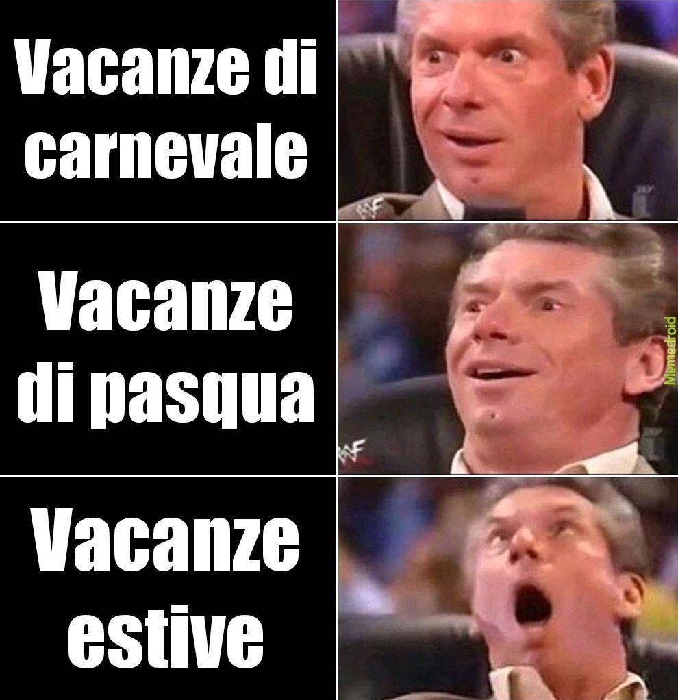 Countdown iniziato - meme