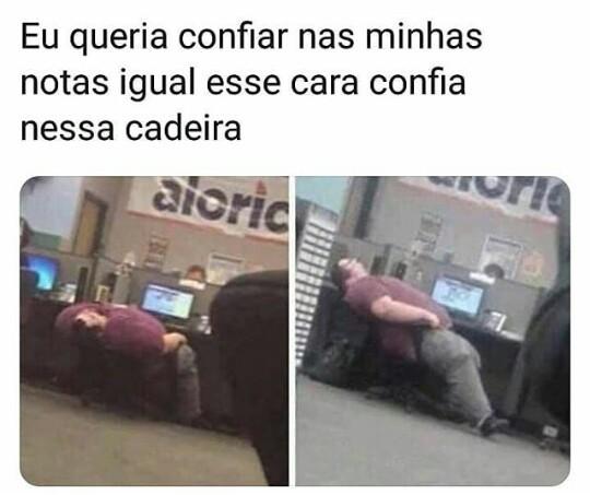 Português ta como - meme