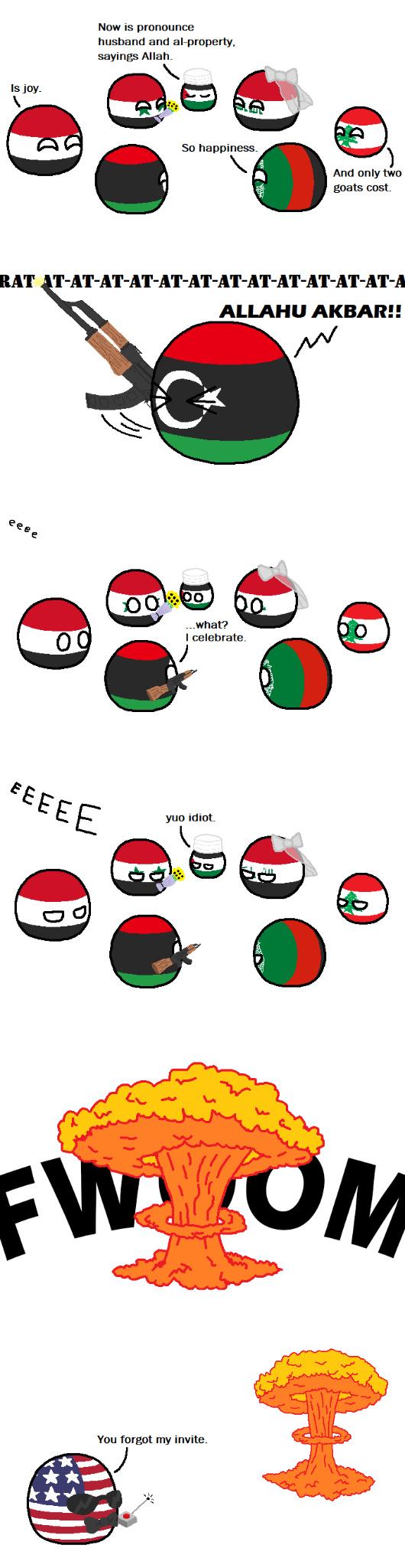 Explosivo - meme