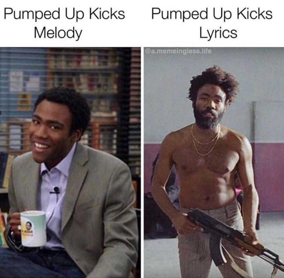 upvote for a community movie - meme