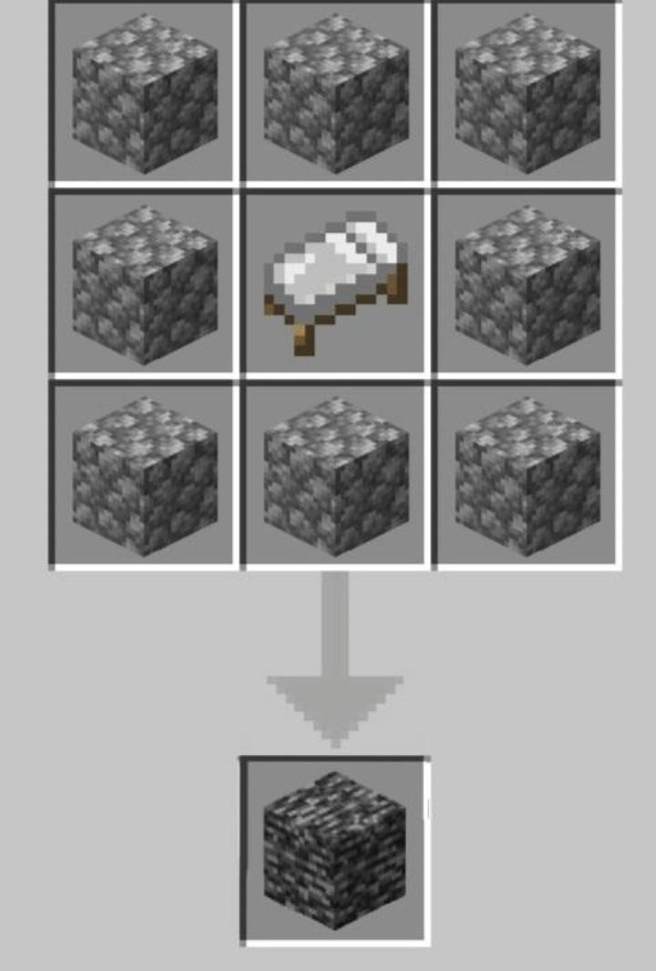 Bedrock - meme