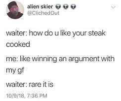 rare it is - meme