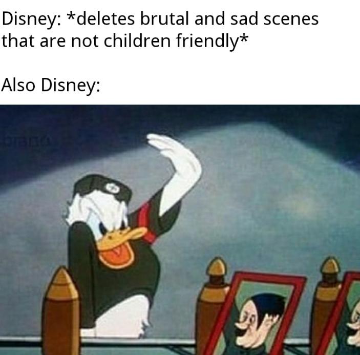 führer está no céu - meme