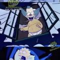 Krusty el pashaso travieso...