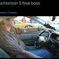 YT: Nissan Maxima 3.5 turbo vs Porsche turbo