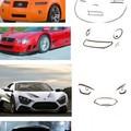 Autos vistos de manera distinta