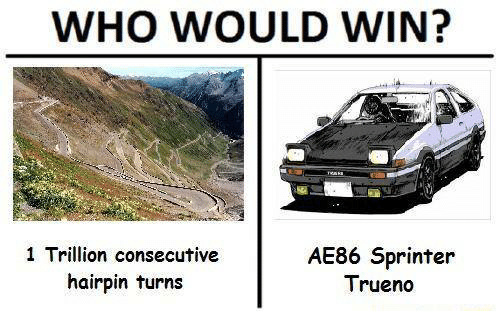 the best ae86 memes memedroid