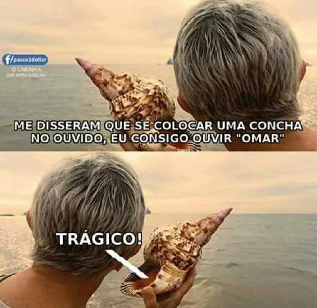 Omar - meme