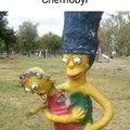 Homero esta peor