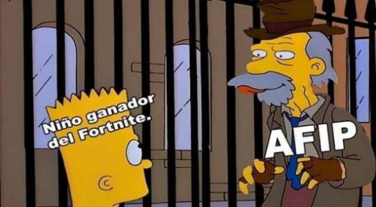 DINERO DINERO DINERO - meme